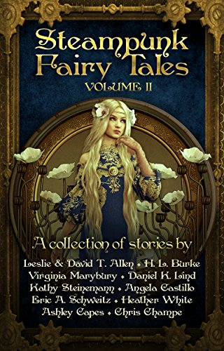 steampunk-fairy-tales