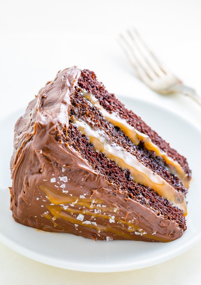 salted-chocolate-caramel-cake