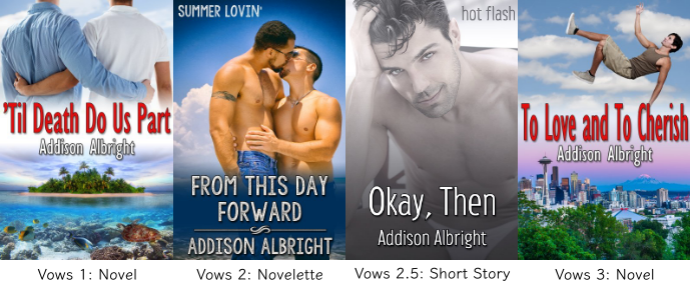 Vows Series - 4 Book Covers - 690x289
