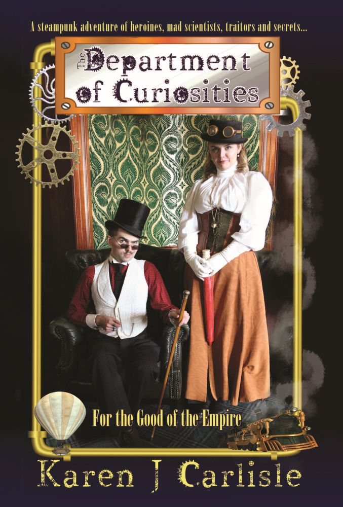 Department of Curiosities_Karen J Carlisle_2019_cover_IS FINAL _1000
